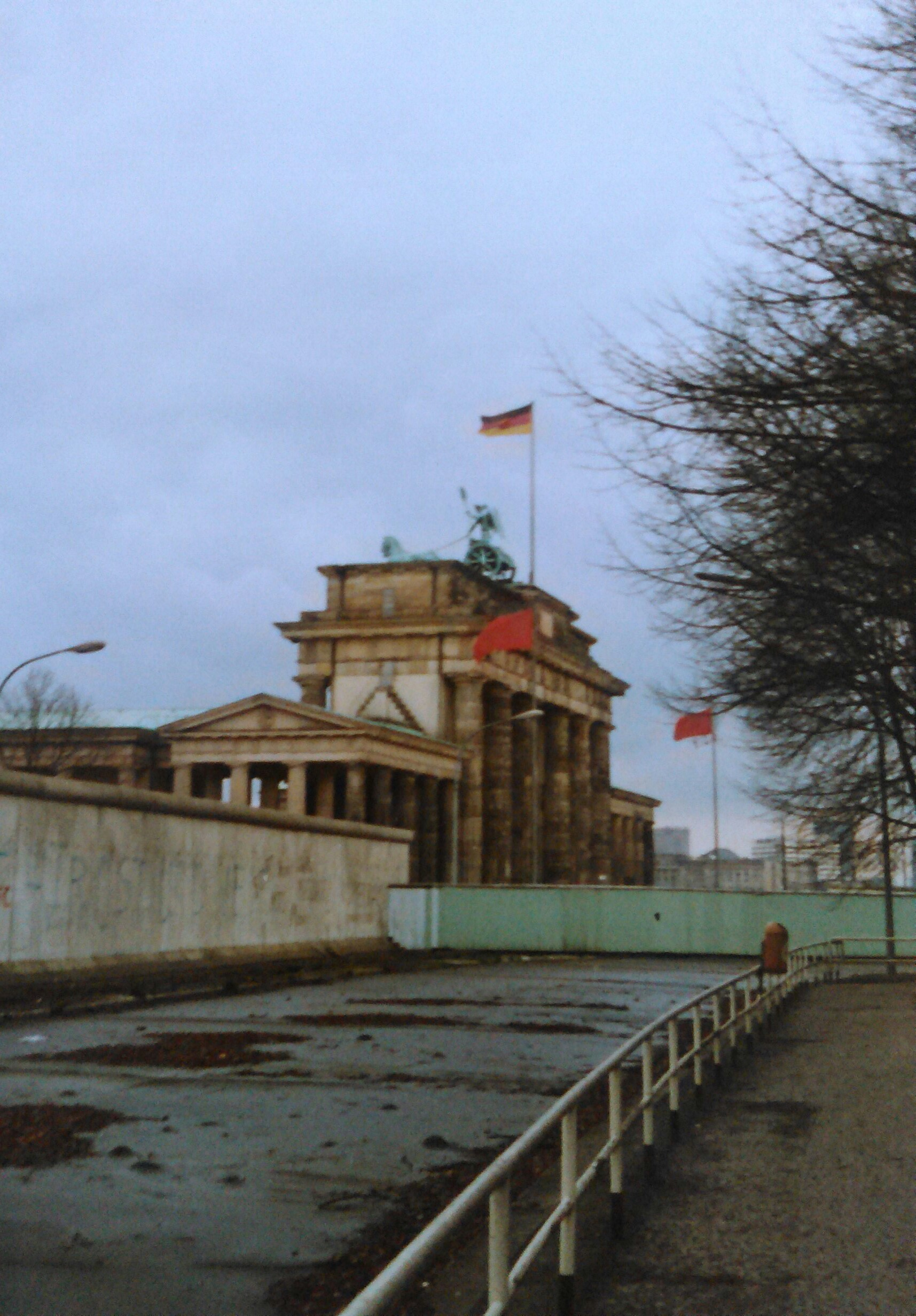 Quasi una fantasia tedesca