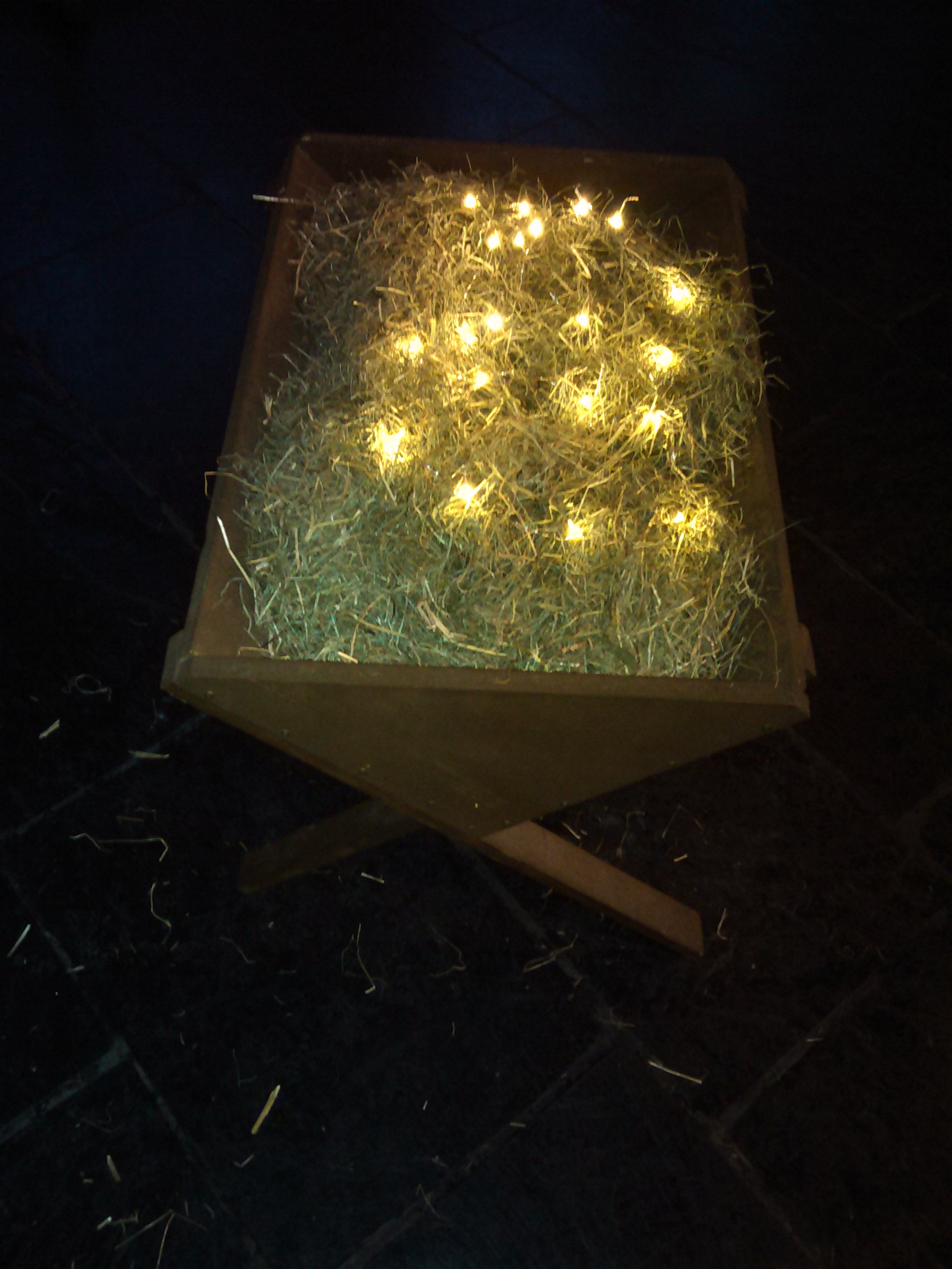 Herders Weihnachtslied